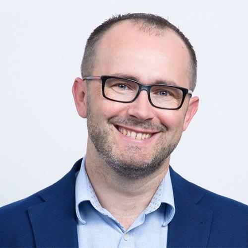 Ing. Peter Lisý, PhD. MBA