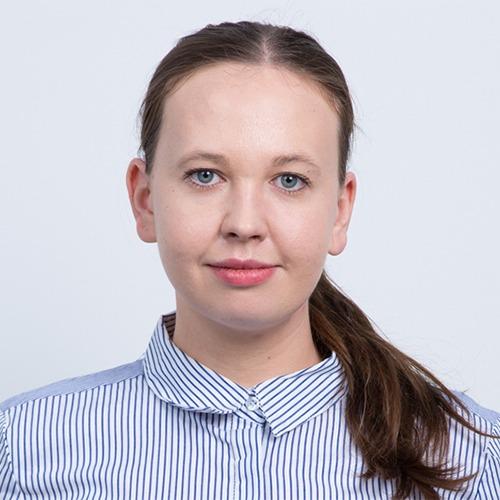 Mgr. Veronika Ľuptáková